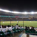 千葉マリンスタジアムの呼称が「ZOZOマリンスタジアム」になります。通称「ZOZOマリン」は定着するか?