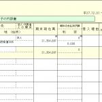 社長借入金が多くある会社の50歳以上の社長は、返済スケジュールの確認が必要
