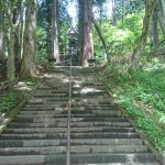 長野で神社、お寺まいりをしてきました。